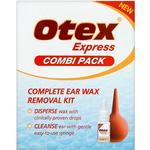 Otex Express Combi Pack -10ml