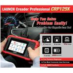 2021 LAUNCH CRP129X PRO System Diagnostic Scanner Car Code Reader Tool