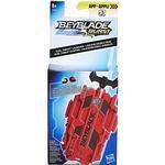 BeyBlade E0724 Burst Evolution Dual Threat Launcher