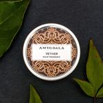 Vetiver Solid Perfume