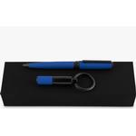 HUGO BOSS Set Gear Key Ring & Ballpoint Pen Gift Set