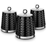 Morphy Richards Dimensions Canisters