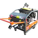 Altrad Belle Altrad Belle P132301S PWX 13/230 Honda Petrol Engined Pressure Washer