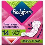 Bodyform Ultra Towel Long x 14