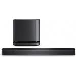Bose Smart Soundbar 300 and Bass Module 500