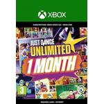 Just Dance Unlimited - 1 Month Pass XBOX LIVE Key GLOBAL