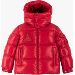 Moncler Enfant | Ecrins Down Jacket - Red