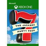 The Jackbox Party Pack 7 (Xbox One) Xbox Live Key ARGENTINA