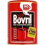 BOVRIL BEEF DRINK 450G GRANULES TUB