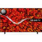 60 LG 60UP80006LR Smart 4K Ultra HD HDR LED TV with Google Assistant & Amazon Alexa
