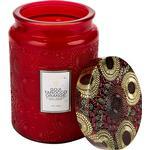 Voluspa - Japonica Limited Edition Candle - Goji & Tarrocco Orange - 453g