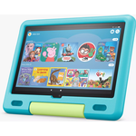 Amazon Fire 10 Kids Tablet (11th Generation) with Kid-Proof Case, Octa-core, Fire OS, Wi-Fi, 32GB, 10.1