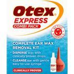 Otex Express Combi Pack 10Ml