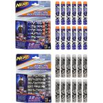 Nerf N-Strike Elite Dart Refill Wave 1 Set