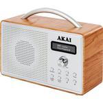 Akai A61018 Radio