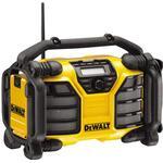 DeWALT DCR017-GB XR DAB+ Radio Charger 240v