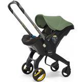 Doona Infant Car Seat Stroller - Desert Green