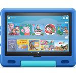 """Amazon Fire HD 10 10.1"""" Kids Tablet (2021) - 32 GB, Sky Blue, Blue"""