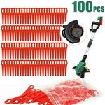 Cutter Blade Replacement For Lawnmower Cordless Grass Trimmer Strimmer