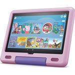 "AMAZON Fire HD 10 10.1"" Kids Tablet (2021) - 32 GB, Lavender, Lavender"