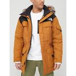 THE NORTH FACE McMurdo 2 Coat - Tan , Tan, Size M, Men