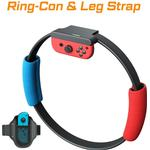 OIVO Ring-Con + Leg Strap Ring Fit Nintendo Switch