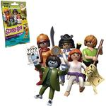 Playmobil 70717 Scooby-Doo Mystery Figures Series 2 6-Pack