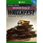 Wreckfest Season Pass 2 Xbox One (UK)