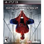 Amazing Spiderman 2 (Playstation 3)