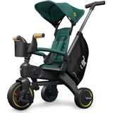 Doona Liki Trike S5 (Color: Racing Green)