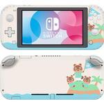 Animal Crossing Skin Cover Nintendo Switch Lite (Various Designs) - 12