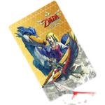 LOFTWING Skyward Sword HD Link Amiibo NFC Tag Card - The Legend of Zelda Breath of the Wild