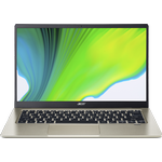 Acer Swift 1 Ultra-thin Laptop | SF114-33 | Gold