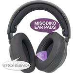 misodiko Upgraded Ear Pads Cushions Replacement Earpads Compatible with Philips SHP9500 Over-Ear Headphones