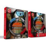 Verstelbare Elastische Been Band Sport Band 60 Cm Ring-Con Grips Been Voor Nintend Schakelaar Ring Fit adventure Game