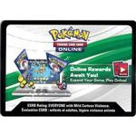 XY Evolutions TCG Online Code Card Condition: Mint / Near Mint