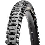 "Maxxis High Roller II Plus Tyre - EXO - TR - 27.5"" 2.8"" Black 