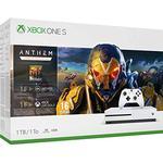 Xbox One S 1TB Console - Anthem Bundle (Xbox One)