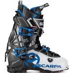 Scarpa Maestrale RS White/Blue 245