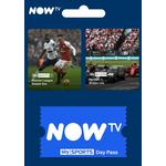 NOW TV - 1 Day Sports Pass