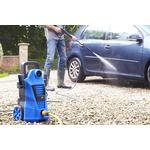 Electric High Pressure Washer | Living Social