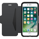 Otterbox Strada Series Protection Case Brand New - Black - Iphone 6/6s/7/8/se 2020