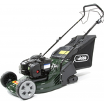Webb Supreme RR17SP Self-Propelled Rear Roller Lawn mower