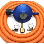 Other Igt Campingaz Butane Gas Regulator Conversion Kit For Most Weber Q & Lp Models
