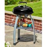 Outback Trekker with Dome Hood Barbecue