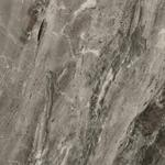 Quito Grey Gloss Marble Effect Porcelain Wall and Floor Tile 600x600mm