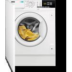 ZANUSSI INTEGRATED WASHING MACHINE Z814W85BI