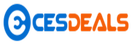 Cesdeals Logotype