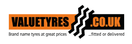 Value Tyres Logotype