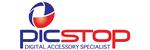 PicStop Logotype